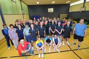 2015 06 13  50 Jahre DJK-SSG Paderborn e.V. Tischtennis